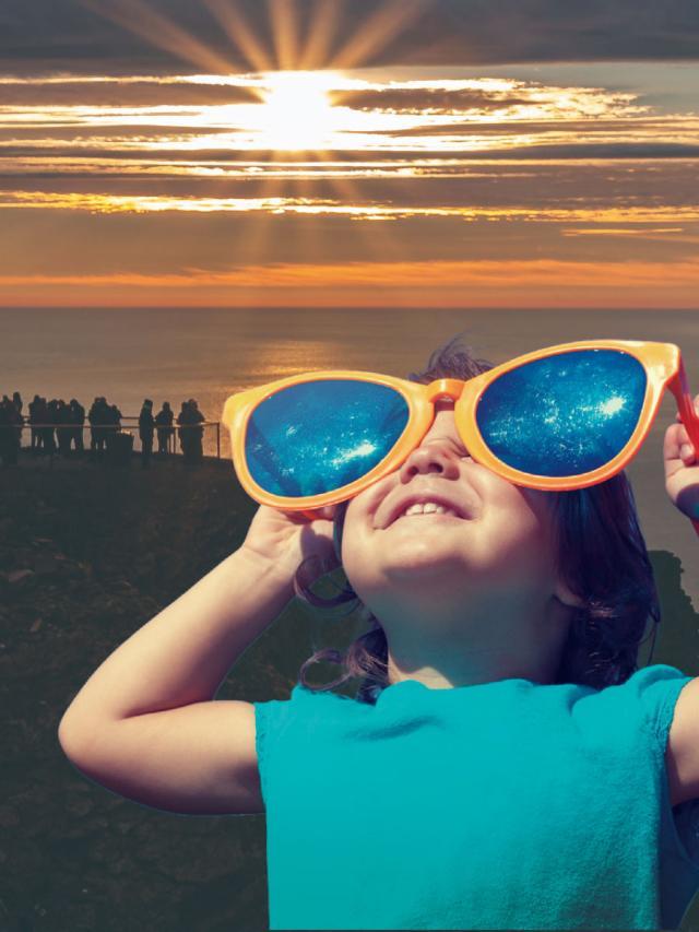 世界好望角 獨一無二的自然奇觀——午夜太陽 (1)劇照 1