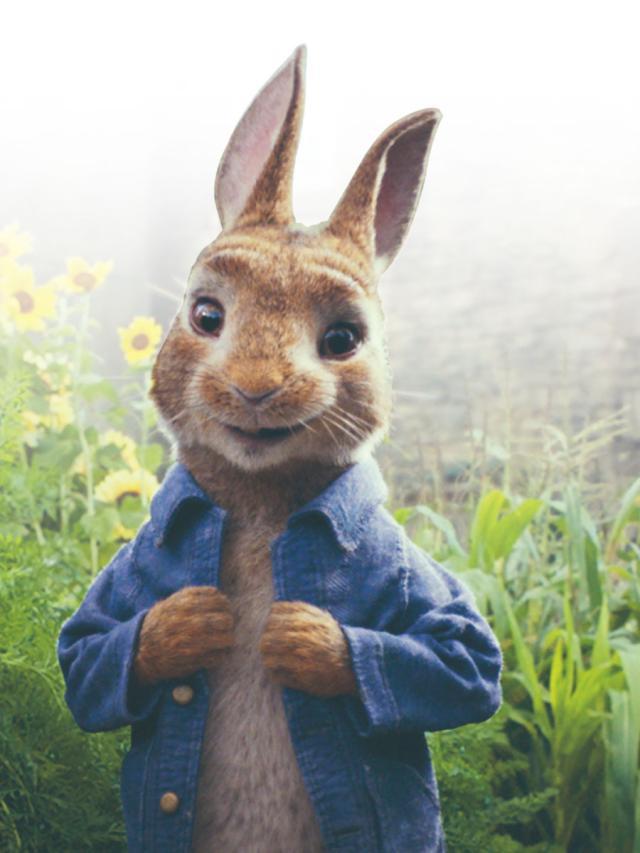 藝文軼事 彼得兔的真實故事 (2)劇照 1