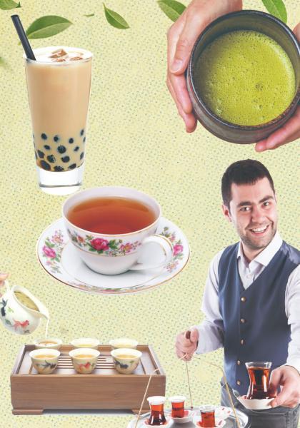 生活趣聞 你真的了解茶嗎? (2)線上看