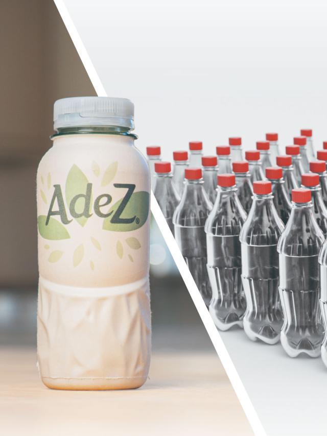 環保新知 響應永續 可口可樂「紙」裝待發劇照 1