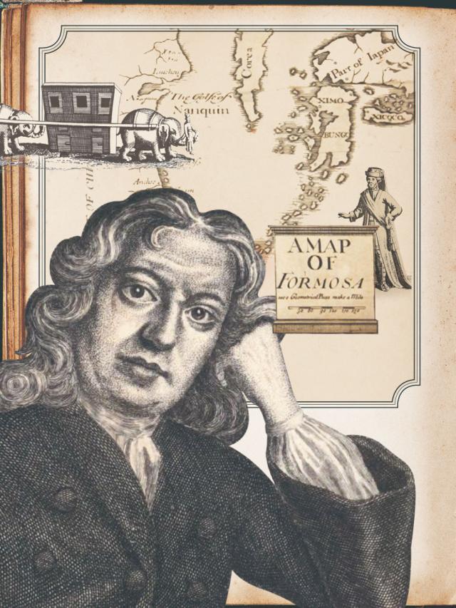 歷史趣聞 行騙歐洲的「福爾摩沙人」?(2)劇照 1