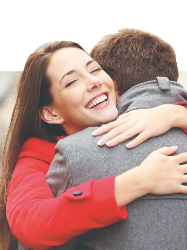 健康知識 擁抱讓你健康又幸福 (1)劇照 1