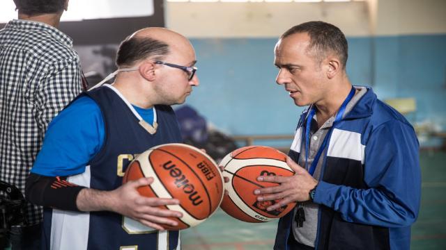 我和我的冠軍籃球隊劇照 3