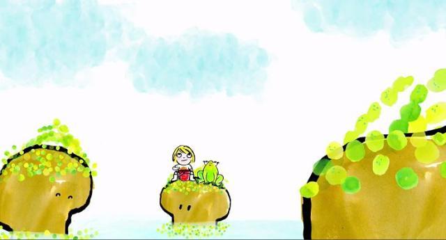 樂樂的小宇宙 #23劇照 3