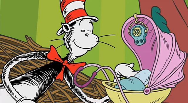 戴帽子的貓 第二季 01-104 線上看
