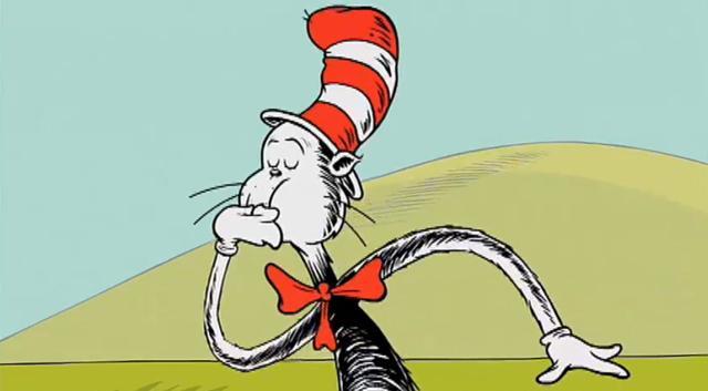 戴帽子的貓 第二季 11-3018 線上看