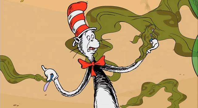 戴帽子的貓 第二季 11-3025 線上看