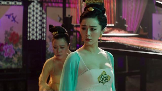 王朝的女人 楊貴妃劇照 1
