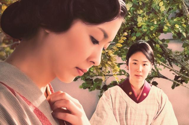 東京小屋的回憶劇照 1