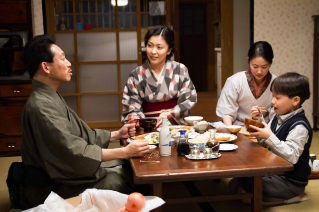 東京小屋的回憶劇照 4