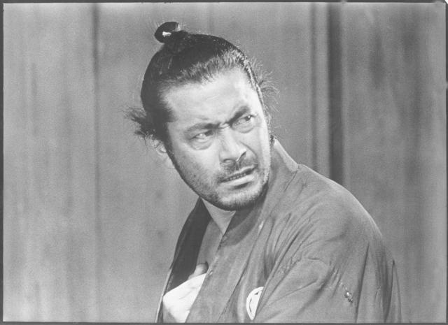 椿三十郎劇照 1