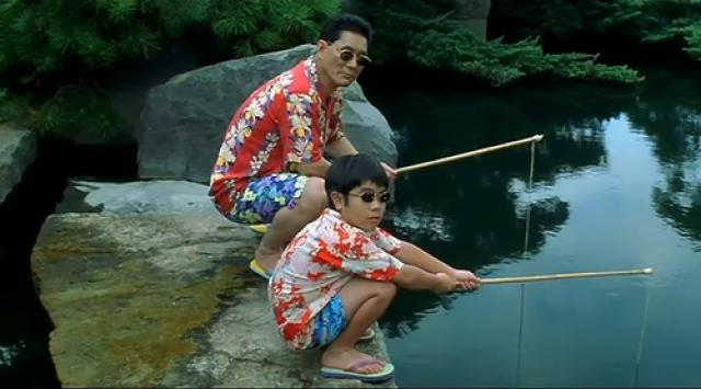 菊次郎的夏天劇照 2