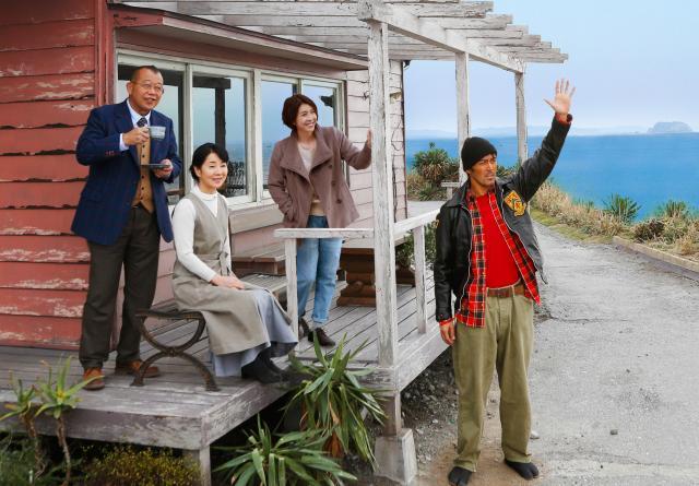 不思議的海岬咖啡屋劇照 3