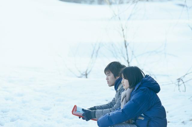 小森食光-冬春篇劇照 1