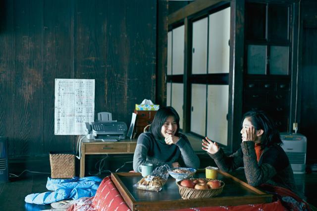 小森食光-冬春篇劇照 3