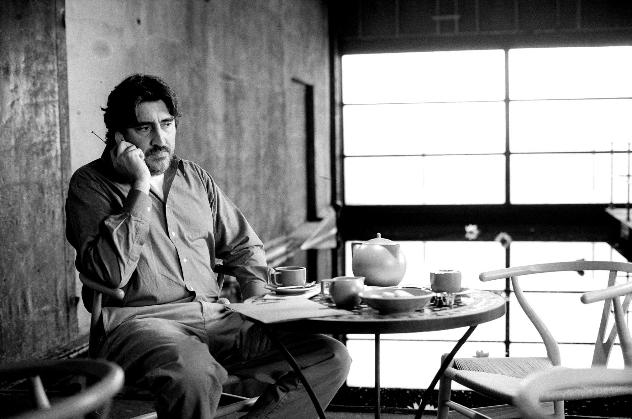 咖啡與菸劇照 4