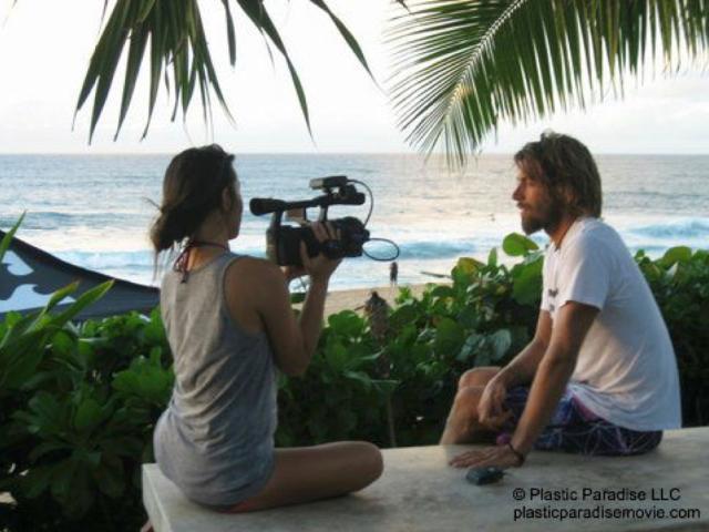 塑膠天堂:太平洋垃圾帶劇照 2