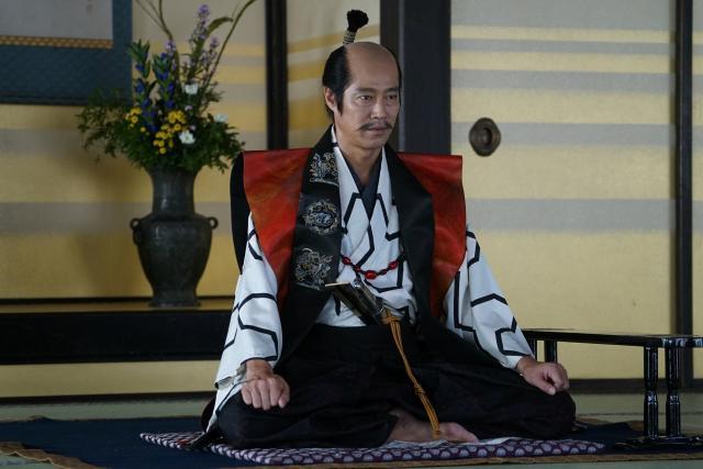 本能寺大飯店劇照 4