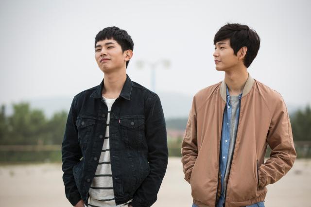 換季男友預告片 01
