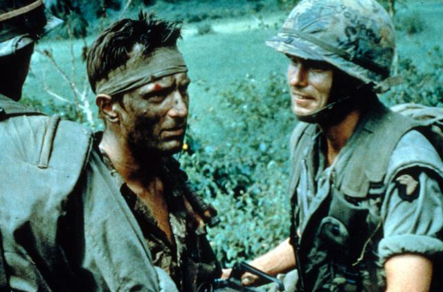越戰獵鹿人(經典修復)劇照 1