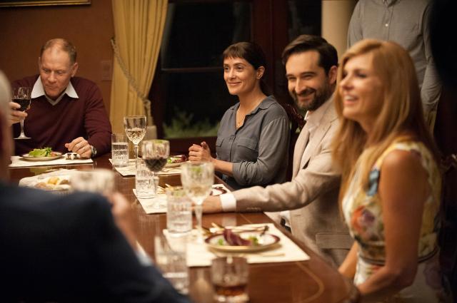 碧翠絲的晚宴劇照 1