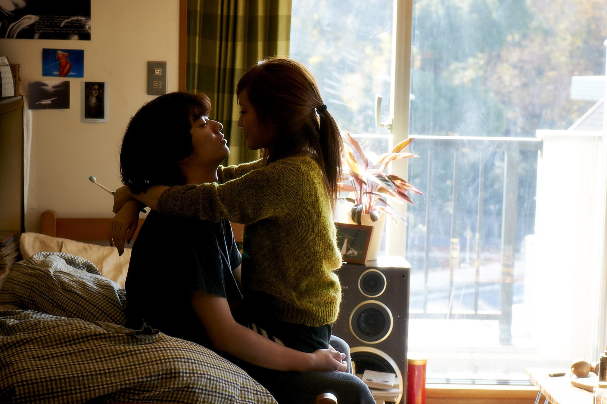 歌舞伎町 24小時愛情摩鐵劇照 1