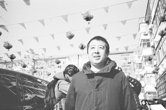 汾陽小子賈樟柯劇照 5