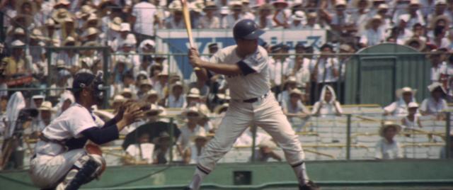 青春:第50屆日本全國高中棒球錦標賽(數位修復)預告片 01
