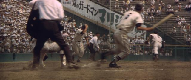 青春:第50屆日本全國高中棒球錦標賽(數位修復)劇照 4