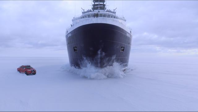 極凍關頭劇照 4