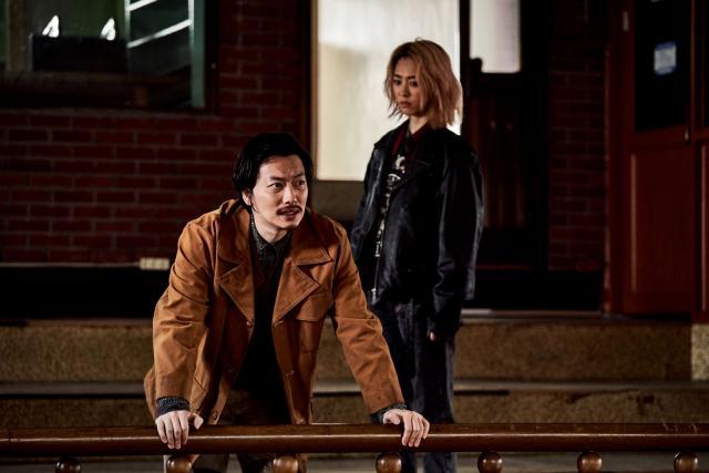 SF8 第2集劇照 1