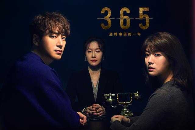 365:逆轉命運的一年劇照 1