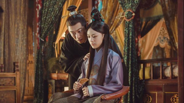 大明皇妃孫若微傳劇照 10