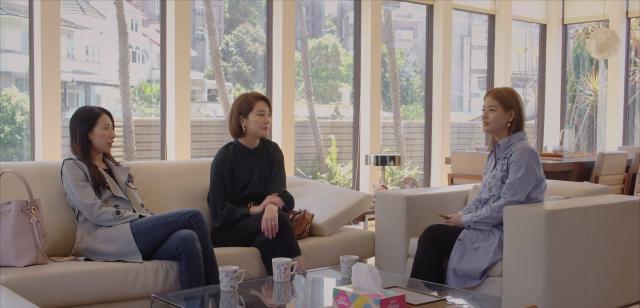 女力報到-愛情公寓第1集【生活公約】 線上看