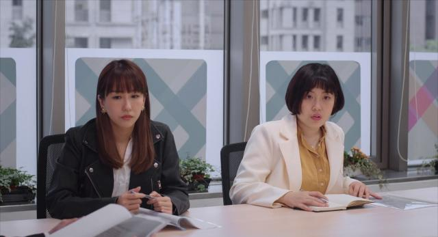 女力報到-愛情公寓第4集【還在怨恨她嗎?】 線上看