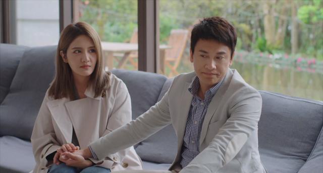 女力報到-愛情公寓第7集【好久不見】 線上看
