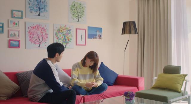 女力報到-愛情公寓第14集【現在是分居】 線上看
