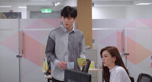 女力報到-愛情公寓第30集【當小三又怎樣?】 線上看