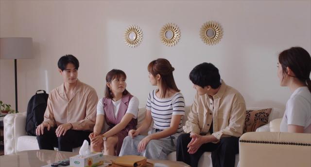 女力報到-愛情公寓第50集【蜜月旅行】 線上看