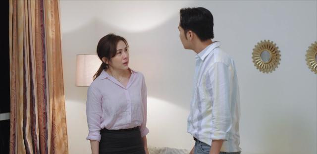 女力報到-男人止步第37集【別想跟我離婚】 線上看