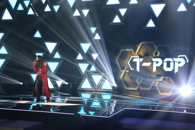 #T-POP我們聽大的!! 全集劇照 1