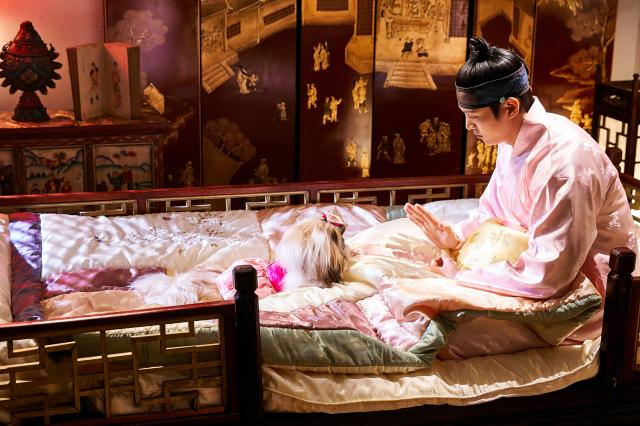 我的野蠻公主 第16集劇照 1
