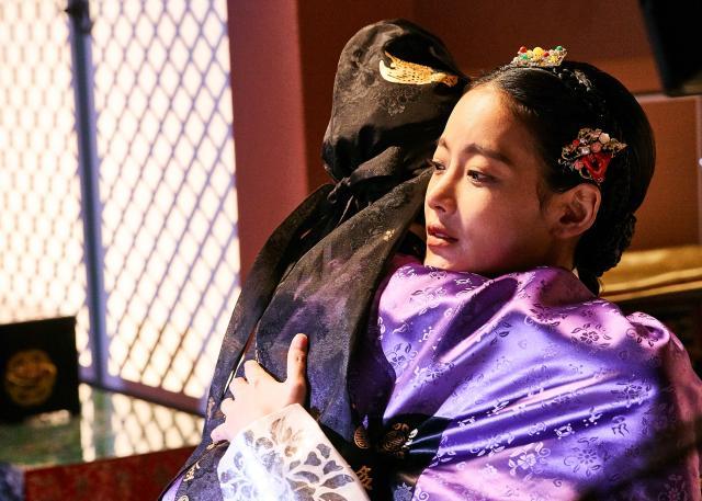 我的野蠻公主 第16集劇照 5