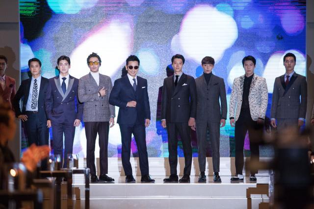 月桂樹西裝店的紳士們 第22集劇照 9