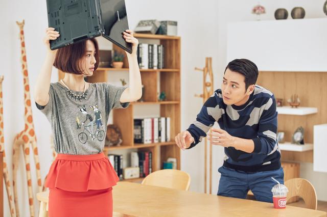 Fantastic限時愛情 第4集劇照 6