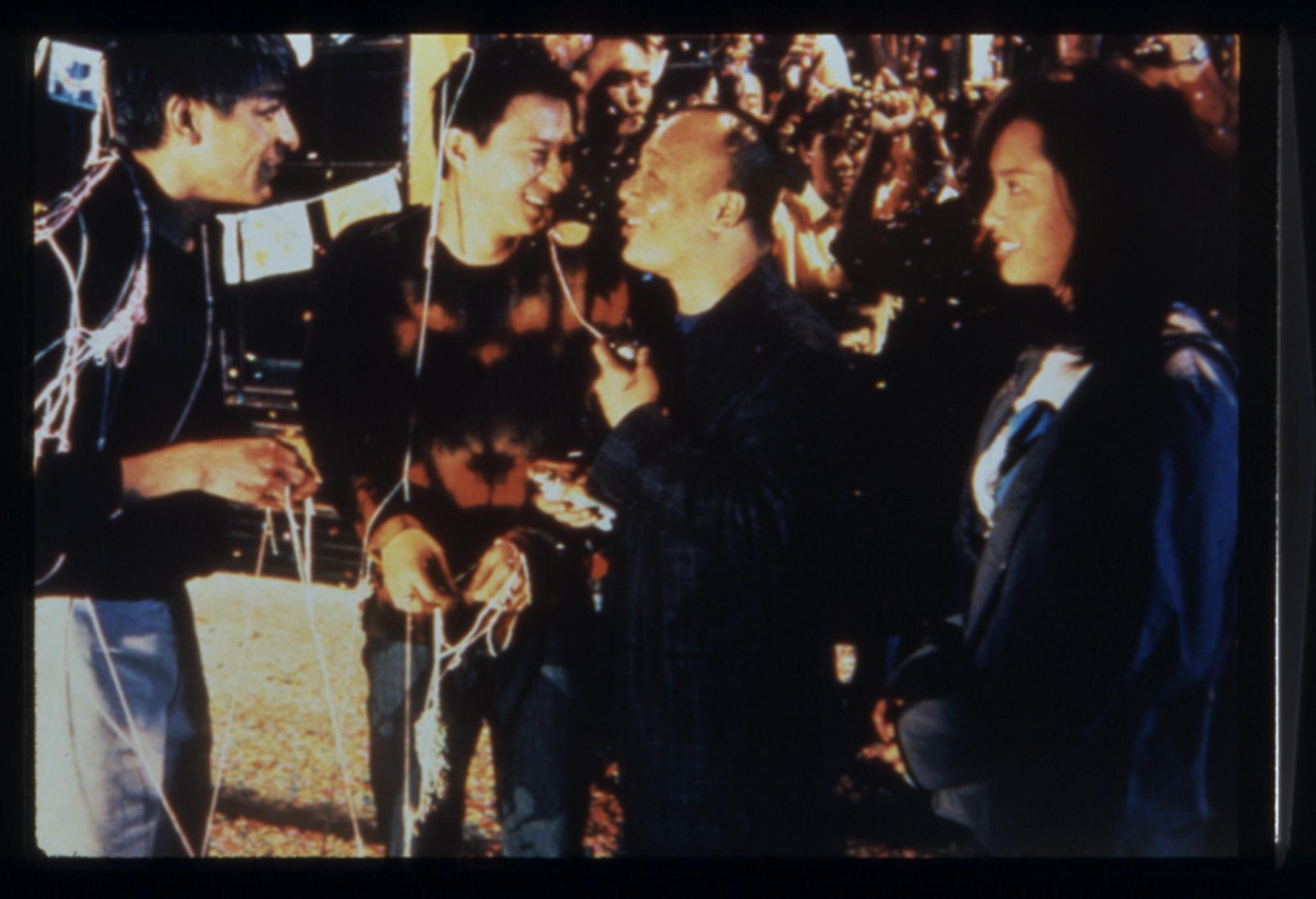 賭俠 1999劇照 4