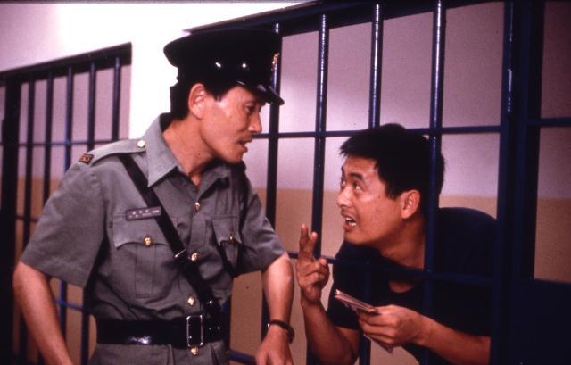 監獄風雲II之逃犯劇照 9