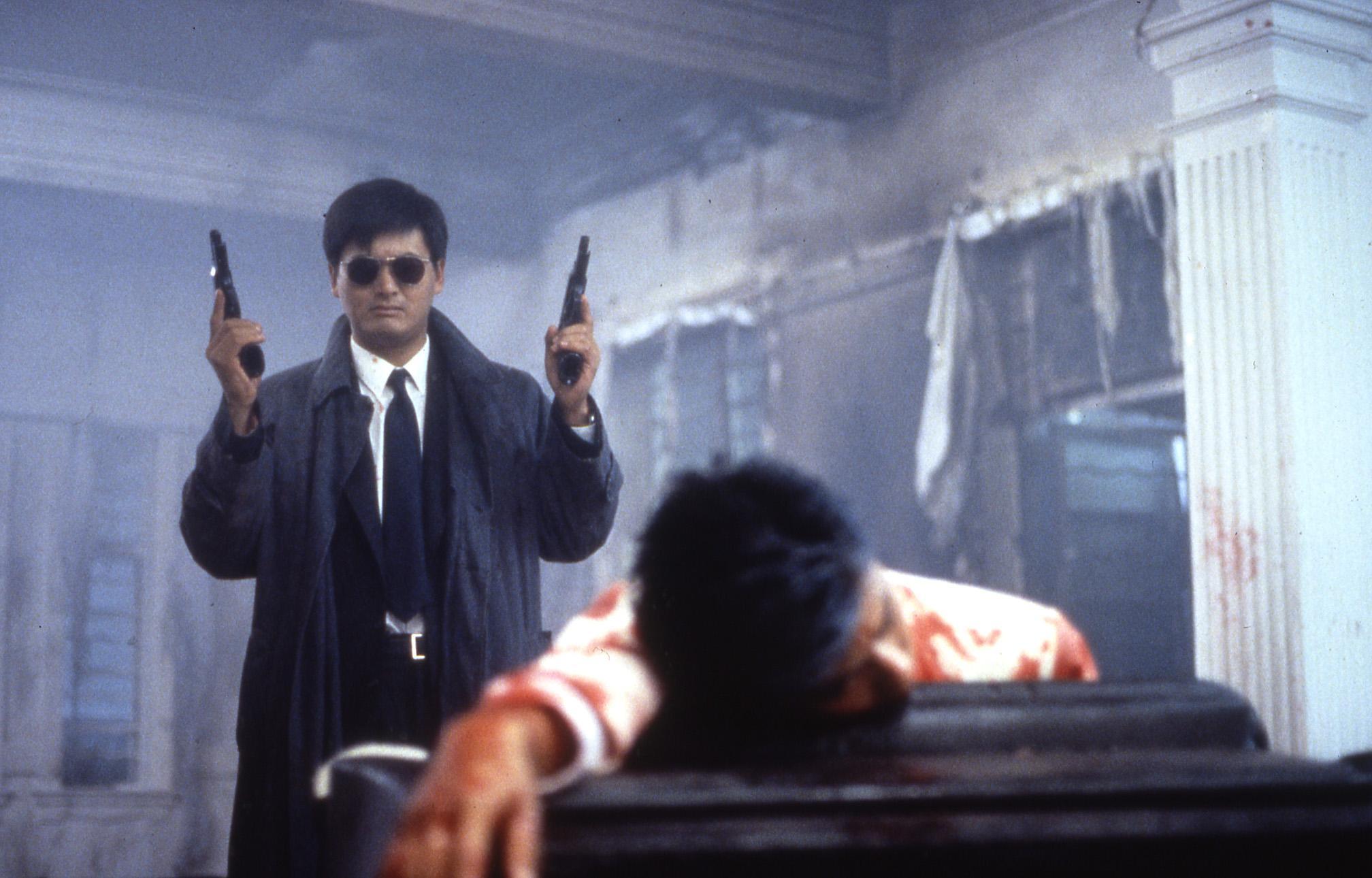 英雄本色II劇照 3