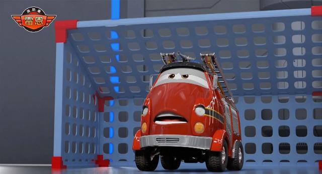 消防車雷恩9 線上看