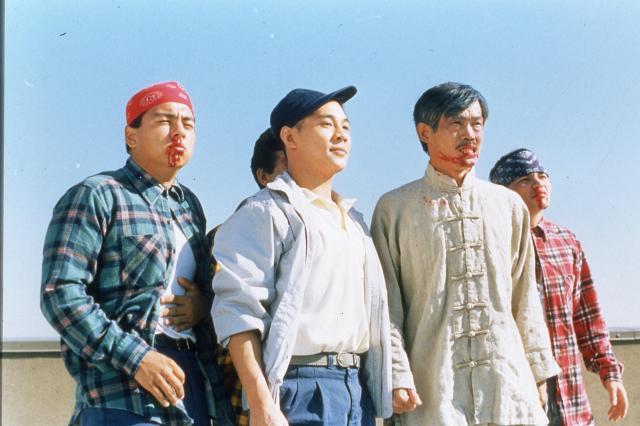 黃飛鴻92之龍行天下劇照 3